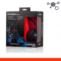 AUDIFONOS  HEADSET ARGOM...